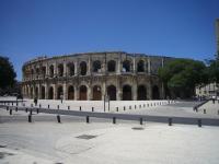 Roman Arena atNimes