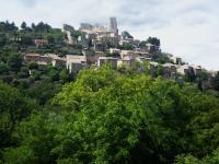 La Coste on itshill