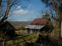 Sosbee Barn