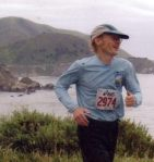 Big Sur Marathon 2005
