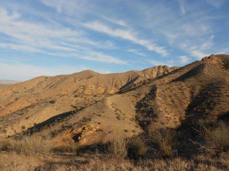 Sere Hills