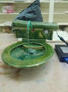 Toilet Water Bowl