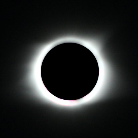 2:36PM Totality